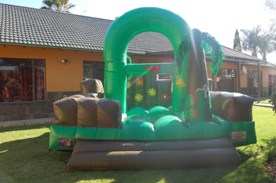 Jungle Ball Zone 1 Fun 4 Party Animals For all your Jumping Castles and party hire needs