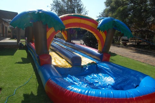 12m Double Lane Waterslides_3_Fun_4_Party_Animals_For_all_your_Jumping_Castles_and_party_hire_needs