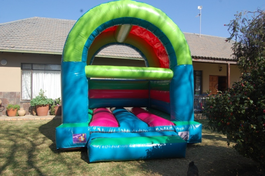 Medium Castle 1 Fun 4 Party Animals For all your Jumping Castles and party hire needs