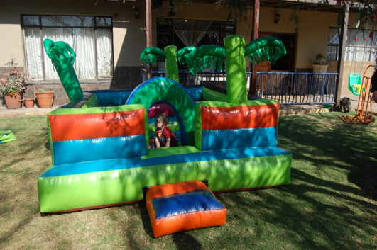 Baby and Toddler play pen 1 Fun 4 Party Animals For all your Jumping Castles and party hire needs