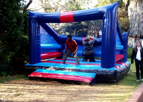 Soccer 20 Ten 2 Fun 4 Party Animals For all your Jumping Castles and party hire needs